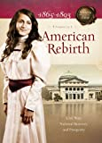 AMERICAN REBIRTH (Sisters in Time)