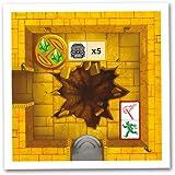 Queen Games 60981 - Escape Mini Erweiterung 1: Der Abgrund