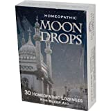 Historical Homeopathic Moon Drops (12x30 MINTS)