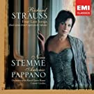 Strauss: Four Last Songs; Final Scenes