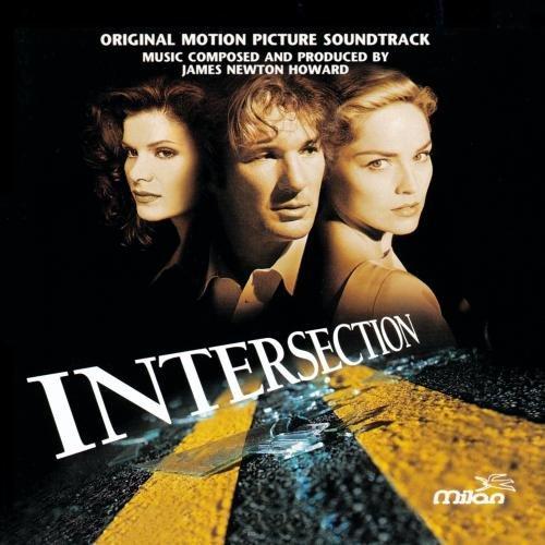 James Newton Howard - Intersection - Zortam Music