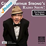 Count Arthur Strong's Radio Show! the Complete Sixth Series - EP