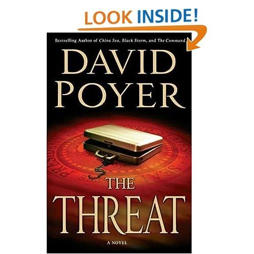 The Threat: A Novel (Dan Lenson 9)