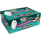 Purina Fancy Feast Wet Cat Food, Elegant Medleys, Florentine Collection with Garden Greens, 3-Ounce Can, Pack of 12