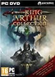 King Arthur Collections (PC DVD) [Windows] - Game