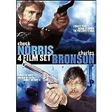 Charles Bronson & Chuck Norris [DVD] [2010] [Region 1] [US Import] [NTSC]