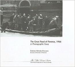 Essay flood florence great photographic rossa villa