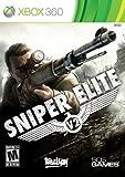 Sniper Elite V2 - Xbox 360