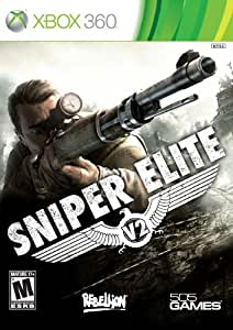 Sniper Elite V2 - Xbox 360 Standard Edition