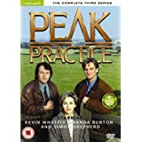 Peak Practice: Season Three [Region 2] ~ Kevin Whately