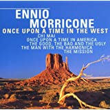 Once Upon A Time In The Westby Ennio Morricone