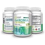 Prolific Health Garcinia Cambogia Weight Loss Suppressant - 180 Count