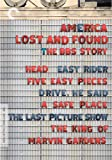 America Lost and Found: The  BBS Story  (The Criterion Collection)