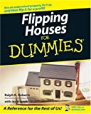 img - for Flipping Houses For Dummies (For Dummies (Business & Personal Finance)) (Paperback) book / textbook / text book