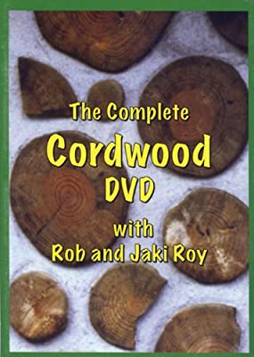 The Complete Cordwood DVD