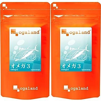 ▶お徳用オメガ3-DHA&EPA&α-リノレン酸サプリ (180カプセル/約6ヶ月分)の購入はこちら!