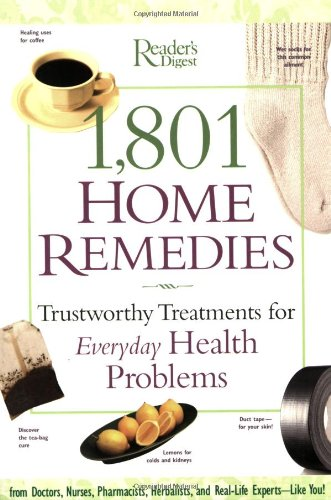 1801 Home Remedies front-21094