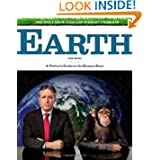 Daily Show with Jon Stewart Presents Earth