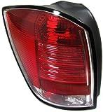 Opel Astra H Caravan Kombi 04-07 R�CKLEUCHTE LINKS