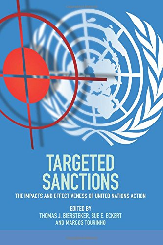 an analysis of the effectiveness of the united nations sanctions against iraq Watch video the united nations security council recently held two unanimous 15-to-0 votes adopting hard-hitting resolutions against north korea, and i want to thank china and russia for joining the vote to impose sanctions, along with all of the other members of the security council thank you to all involved but we must do much more.