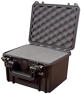 MAX MAX235H155S.079 Valise étanche Noir