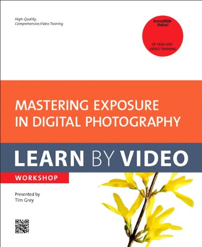 Mastering Exposure in Digital Photography 0321786939 pdf