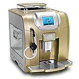 neues Modell 2013 / Kaffeevollautomat / Touchscreen / Wochentimer / 19 Bar / 2L Tank / CAFE BONITAS / PearlStar / Kaffeeautomat / Kaffeemaschine / Kaffee / Espresso / Latte Macchiato / Cafe