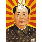 """200 Best Illustrators worldwidevon """"L�rzer Gmbh"""""""
