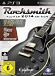 Rocksmith 2014 (mit Kabel) - [PlaySta...