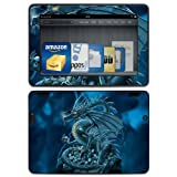 "Kindle Fire HDX 8.9"" Decal/Skin Kit, Abolisher"
