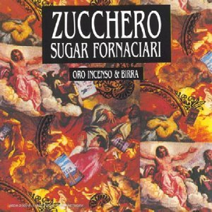Zucchero - Oro Incenso E Birra By Paul Young & Zucchero (2009-07-14) - Zortam Music