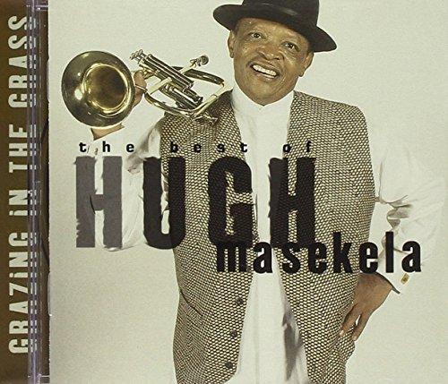 cds/mp3s: Grazing In The Grass: The Best Of Hugh Masekela