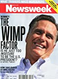 Newsweek Asia August 6, 2012 (単号)