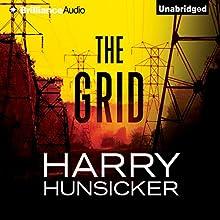 The Grid (       UNABRIDGED) by Harry Hunsicker Narrated by Luke Daniels