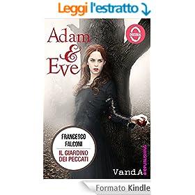Adam & Eve: Il giardino dei Peccati