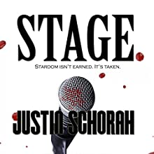 Stage Audiobook by Justin Schorah Narrated by Keith M. Langlotz