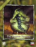 The Diamond Fortress (Dungeons & Dragons d20 3.5 Fantasy Roleplaying Supplement)