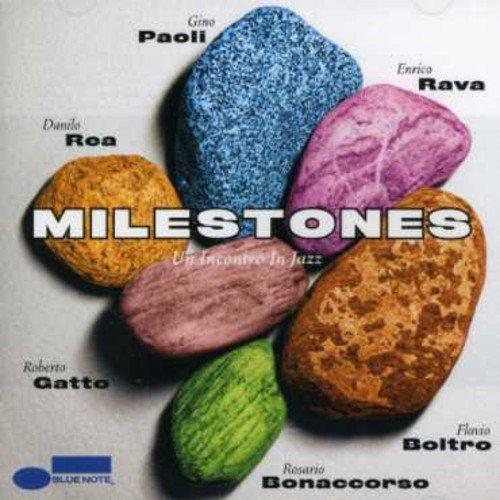 Milestones-Un Incontro in Jazz