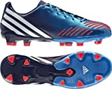 Adidas Predator Absolion LZ TRX FG bright blue-running white-infrared - 46 2/3
