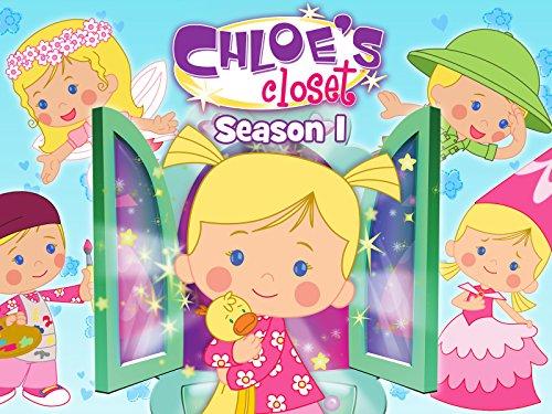 Chloe's Closet - Season 1