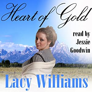 Heart of Gold (a novella) | [Lacy Williams]