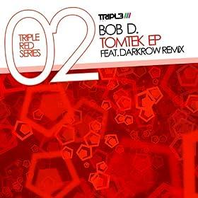 Bob D. - Tomtek EP