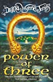 Power of Three (0007113706) by Jones, Diana Wynne