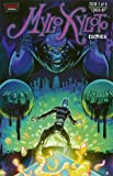 Mark Osborne Coldplay Mylo Xyloto #2 (RARE Coldplay New Comic) 1st Printing