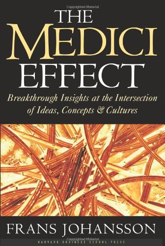 The Medici Effect: Breakthrough Insights at the...