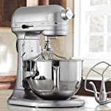 KitchenAid Limited Edition Pro 620 Stand Mixer KP26M8XMC