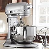 KitchenAid Limited Edition Pro 620 Stand Mixer KP26M8XMC
