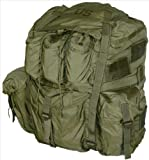 Large ALICE Field Pack LC-1 Green