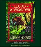 The Book of Three (Chronicles of Prydain) Lloyd Alexander