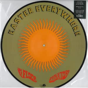 Easter everywhere 13th floor elevators musica for 13th floor elevators easter everywhere